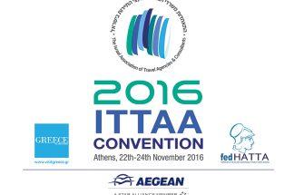 350 τουριστικοί Πράκτορες στην Ελλάδα για το Ετήσιο Συνέδριό τους