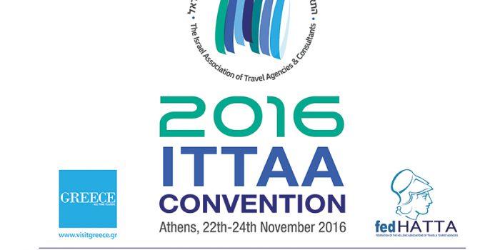 Ετήσιο Συνέδριο ΙΤΤΑΑ 22-24/11/2016