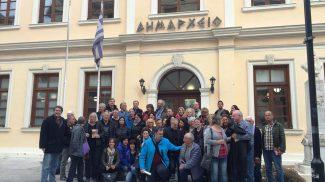 50 κορυφαίοι τουριστικοί πράκτορες του Ισραήλ στη Βόρεια Ελλάδα