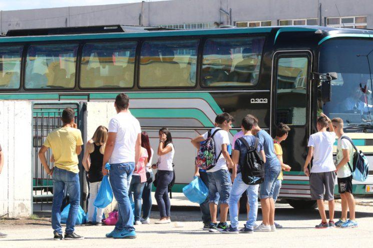 Έκτακτη διεύρυνση διαστήματος πραγματοποίησης σχολικών εκδρομών