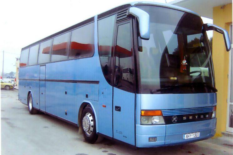Ηλεκτρονικά Αναγνωρίσιμο Σήμα των τουριστικών Λεωφορείων Δ.Χ.