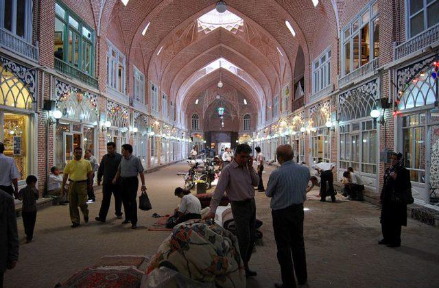 Bazaar_of_Tabriz