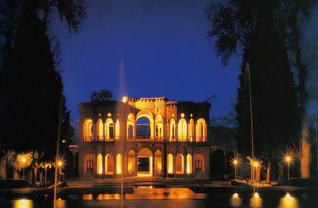 Garden_Mahan_Iran