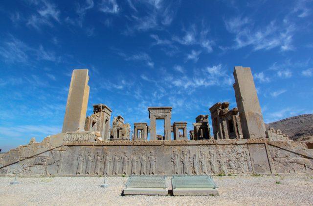 Persepolis تخت جمشید