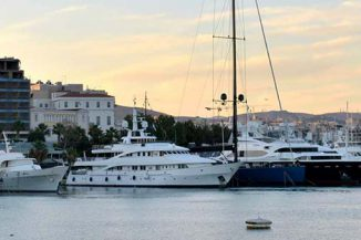 EastMed Yacht Show 2017