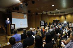 Η FedHATTA στην παρουσίαση της νέας σελίδας του ΑΜΠΕ