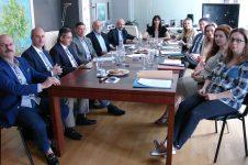 Συνάντηση του ΣΕΤΕ με την υπουργό Τουρισμού