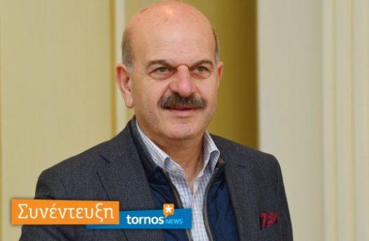 Λ. Τσιλίδης: Να στηρίξουν οι τράπεζες τη δημιουργία ηλεκτρονικών τουριστικών γραφείων