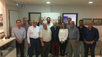 Ξεκίνησε η προετοιμασία για το ετήσιο συνέδριο της ASTA στην Αθήνα