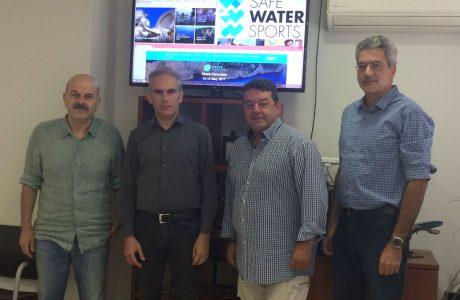 Στρατηγική συνεργασία FedHATTA – Safe Water Sports – North Events