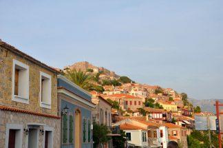 Ταξίδι εξοικείωσης των τουριστικών γραφείων στη Λέσβο