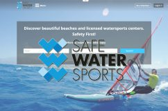 Safe Water Sports