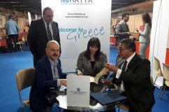Η Αίγυπτος στη συμμαχία φορέων για την τουριστική ανάπτυξη στην Α. Μεσόγειο