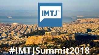 THE IMTJ MEDICAL TRAVEL SUMMIT 2018 DESTINATION GREECE