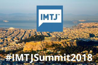 THE IMTJ MEDICAL TRAVEL SUMMIT 2018 DESTINATION GREECE