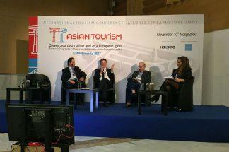 Τα τουριστικά γραφεία στην πρώτη γραμμή για την απογείωση των αφίξεων από την Ασία