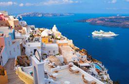 Η Αίγυπτος, η Ελλάδα και η Κύπρος ενώνουν τις δυνάμεις τους για την ανάπτυξη της κρουαζιέρας