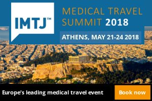 IMTJ Medical Travel Summit 2018