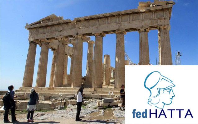 Οι κινητοποιήσεις στα μουσεία και αρχ. χώρους πλήττουν την εικόνα της Ελλάδας