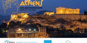 Athens ASTA Destination Expo: Ξεκινά το μεγάλο γεγονός για τον ελληνικό τουρισμό