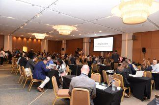 Συνέδριο ASTA: Πάνω από 1.400 B2B συναντήσεις συνέδρων με Έλληνες επαγγελματίες