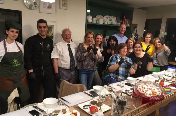 Η FedΗΑΤΤΑ στο TOPOS – Η μικρογραφία της ελληνικής κουζίνας σε ένα γαστρονομικό προϊόν