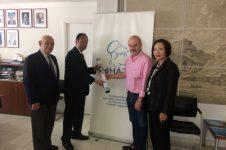 H FedHATTA διεκδικεί την Japan Week του 2019 στην Αθήνα
