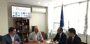 Πρωτοβουλίες για ανάπτυξη του τουρισμού μεταξύ Ελλάδας-Ουζμπεκιστάν