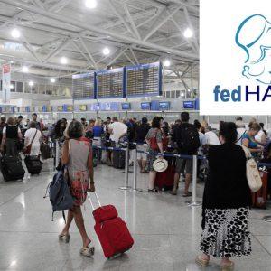Ρεκόρ κύκλου εργασιών στα τουριστικά γραφεία – Ζητούμενο η πάταξη της παραοικονομίας στον τουρισμό
