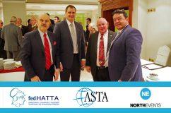 FedHATTA – North Events Τριετές πρόγραμμα στρατηγικής προβολής στις Η.Π.Α
