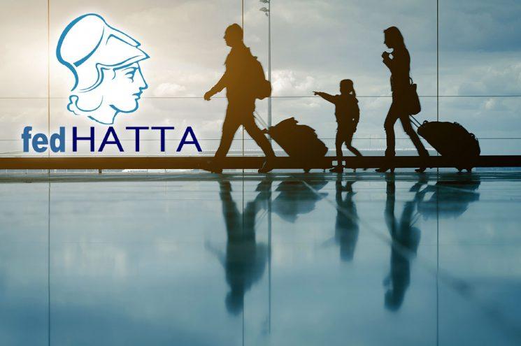 Ενισχυμένη η ταξιδιωτική κίνηση των Ελλήνων αυτό το καλοκαίρι