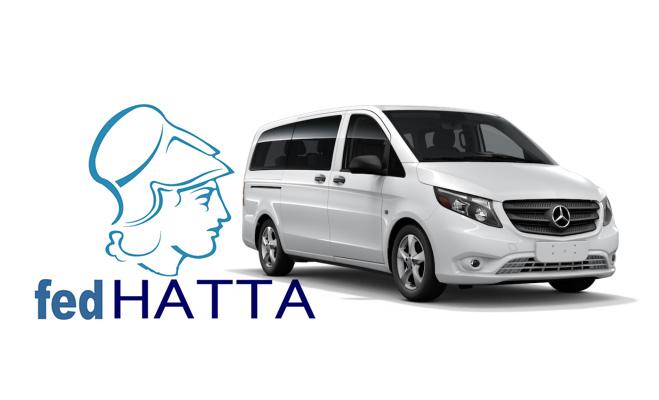 Έτσι θα είναι τα Mini Van των τουριστικών γραφείων
