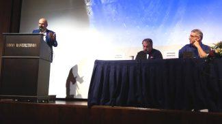 Τριμερής συνεργασία για τον τουρισμό της Κέρκυρας