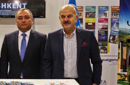 H FedHATTA χαιρετίζει την λειτουργία του Visa Application Centre Τασκένδης