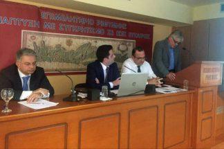 Αναγκαία η στήριξη των ελληνικών τουριστικών επιχειρήσεων από τις τράπεζες