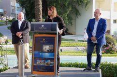 Το ASTA International Showcase στη Ρόδο, μεγάλη ευκαιρία για απογείωση των τουριστικών ροών από τις ΗΠΑ στην Α. Μεσόγειο