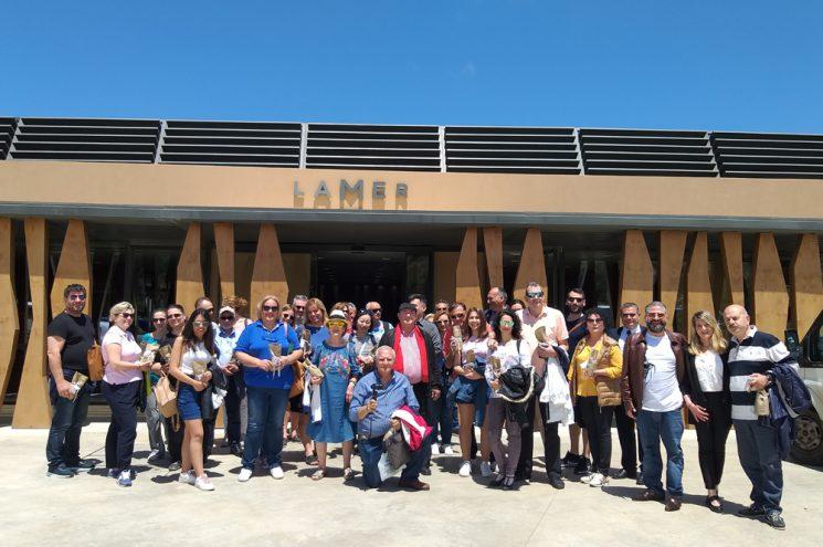 Συνάντηση των τουριστικών γραφείων στα Χανιά