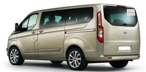 Αλλαγές στους όρους ενοικίασης mini van από τ. γραφεία – Τι ισχύει με τη νέα ΚΥΑ