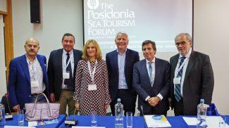 Workshop για την Κρουαζιέρα στο πλαίσιο του Posidonia Sea Tourism Forum