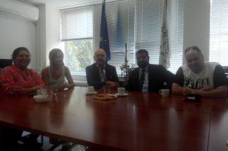 Συνάντηση με την Ένωση Ταξιδίων και Τουρισμού του Κουβέιτ – Στο επίκεντρο η ανάγκη για άμεση λύση στο ζήτημα της έκδοσης visa