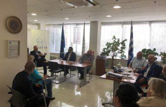 FedHATTA promotes Jordan as a religious tourism destination for Greeks