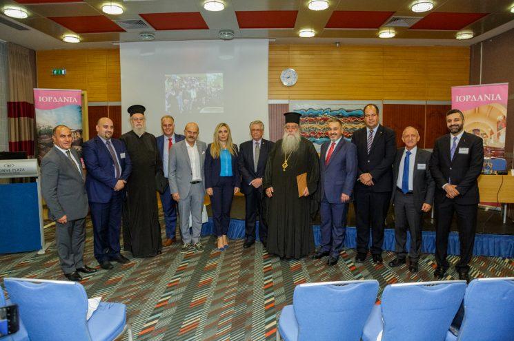 Jordan: A Historical, Cultural & Religious Destination