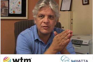 Αισιόδοξα μηνύματα για την Ελλάδα στην WTM – Αγγλία, Γερμανία κάλυψαν το κενό Thomas Cook