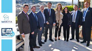 Ο EMTTAAS μια μεγάλη ευκαιρία για τον τουρισμό της Ελλάδας και των άλλων χωρών μελών του
