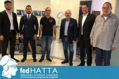 Συνεργασία για τον τουρισμό, Ελλάδα – Αζερμπαϊτζάν