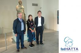 Δυναμική επαναφορά της Ιαπωνικής αγοράς στον ελληνικό τουρισμό σχεδιάζει η FedHATTA