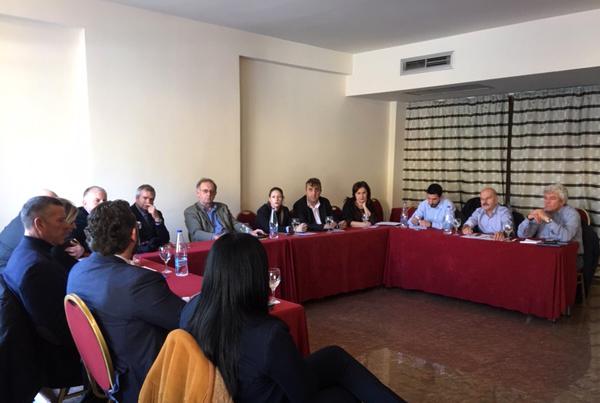 Δυναμική επανεκκίνηση του τουρισμού της Μαγνησίας – Τί περιλαμβάνει η στρατηγική προσέγγιση της Ομοσπονδίας