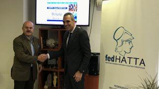 Συνεχίζεται και το 2020 η στρατηγική συνεργασία FedHATTA – Εθνικής Τράπεζας – ΒΕΛΜΑΡ