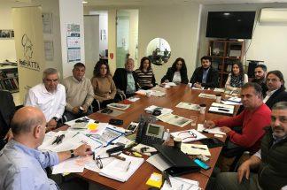 COVID-19: Έκτακτη σύσκεψη για καταγραφή συνεπειών
