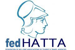 Μαζί για τον Τουρισμό: Μηχανισμός 24/7 από την FedHATTA